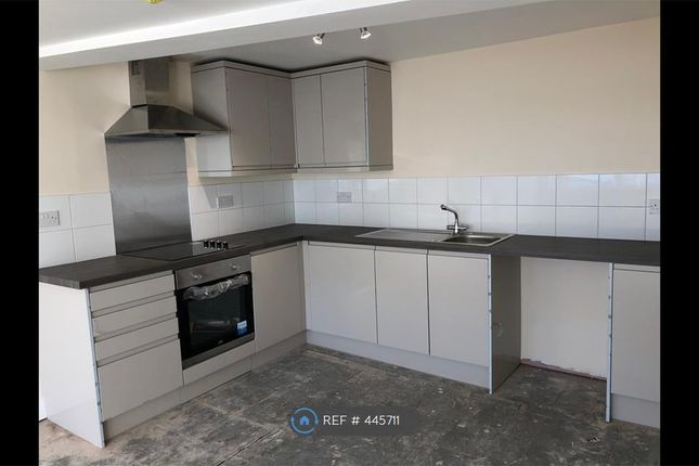 Thumbnail Flat to rent in Market Place, Mansfield