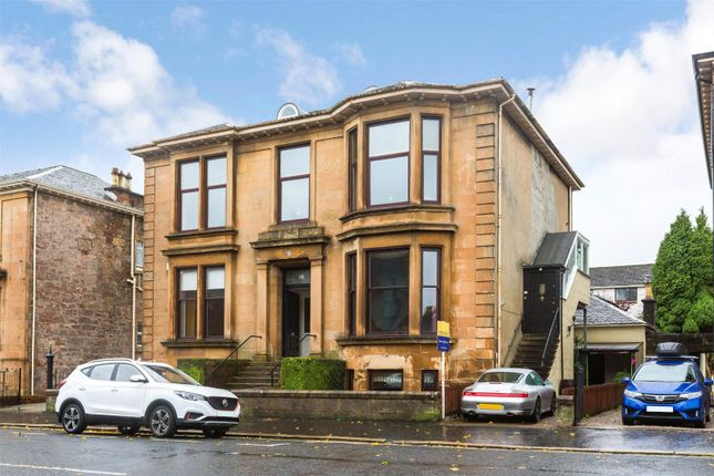 5 bed flat for sale in Newton Street, Greenock, Inverclyde PA16