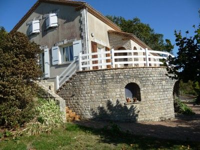 4 bed property for sale in Mouthiers/Angouleme, Charente, France