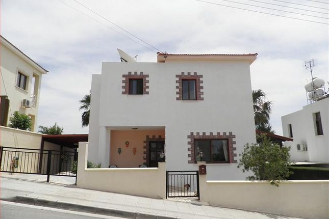 3 bed detached house for sale in Timi, Paphos, Cyprus