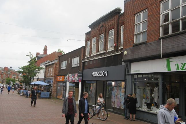 Thumbnail Retail premises to let in 23 Grove Street, Wilmslow