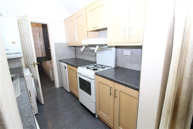 Kitchen of Cavendish Street, Barrow In Furness LA14