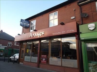 Thumbnail Restaurant/cafe to let in 32 West Road, Newcastle Upon Tyne