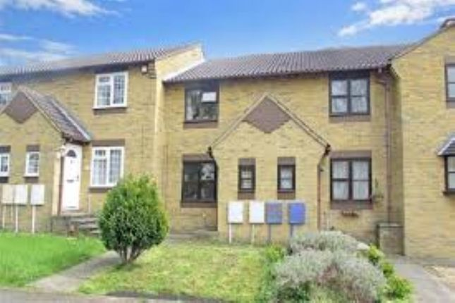 Thumbnail Terraced house to rent in St. Stephens Square, Tovil, Maidstone