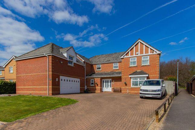 Property for sale in Everest Walk, Llanishen, Cardiff