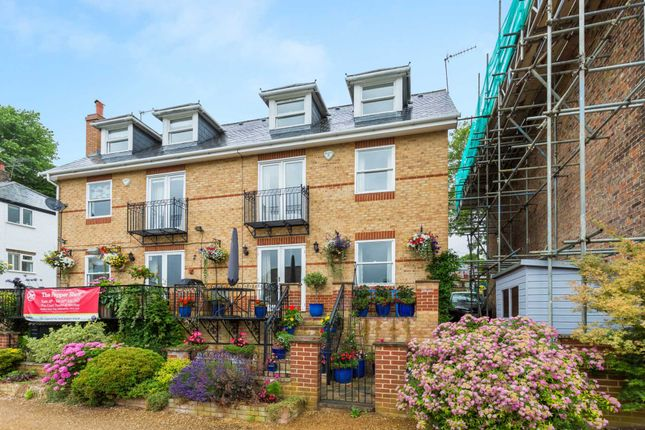 Thumbnail Semi-detached house for sale in Station Road, Berkhamsted