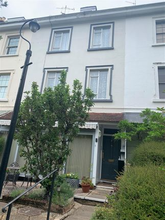 Thumbnail Property for sale in Braeside Guest House, 21 New North Road, Exeter