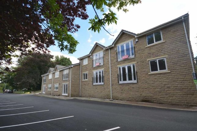 1 bed flat for sale in Lafford Lane, Upholland, Skelmersdale