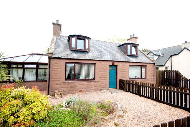 Thumbnail Detached bungalow for sale in Blackiemuir Avenue, Laurencekirk