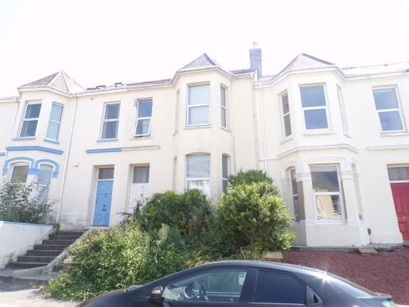 Thumbnail Property for sale in Mannamead, Plymouth, Devon