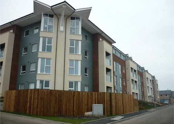 Thumbnail Flat to rent in Morris Drive, Belvedere