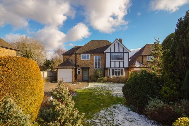 Thumbnail Detached house for sale in Green Park, Prestwood