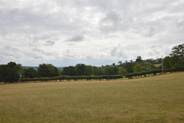 Thumbnail Land for sale in Ashbourne Road, Turnditch, Belper