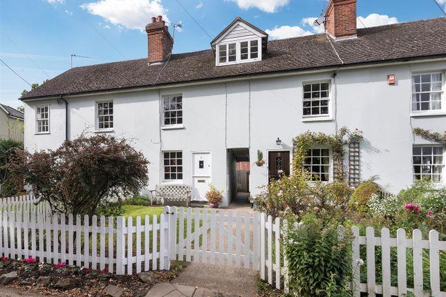 Thumbnail Property for sale in Pigdown Lane, Hever, Edenbridge