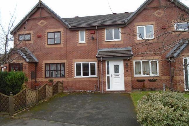 Thumbnail Property to rent in Skipton Close, Bamber Bridge, Preston