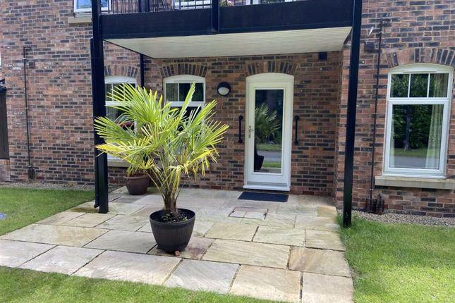 1 bed flat for sale in Middleton Woods, Middleton Hall Retirement Village, Middleton St George DL2