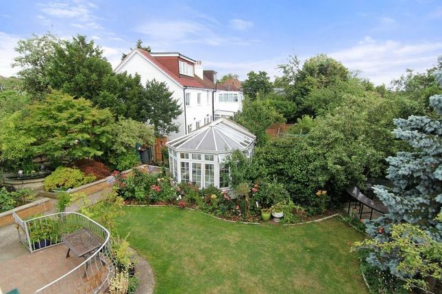 Thumbnail Detached house for sale in Norbury Hill, London