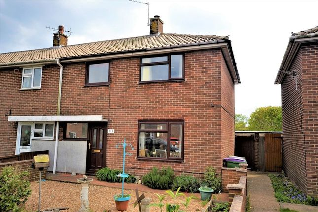 Thumbnail Semi-detached house for sale in Greenway, Lydd, Romney Marsh