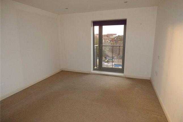 Picture No. 02 of Flat 20 Riverside, 7 Stuart Street, Derby DE1