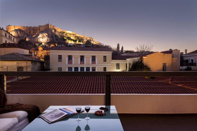 Thumbnail Apartment for sale in Plaka Athens, Central Athens, Attica, Greece