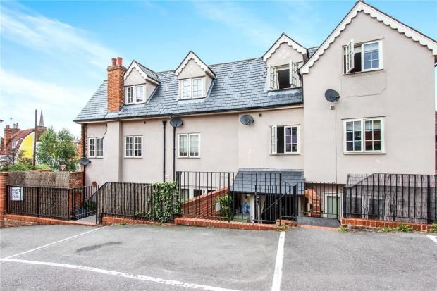 Thumbnail Property for sale in East Street, Saffron Walden, Essex