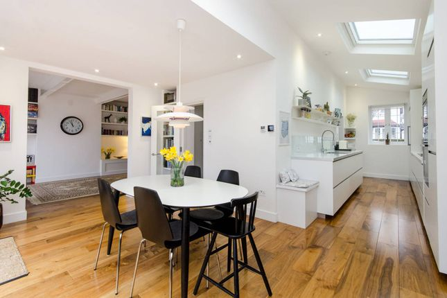 Thumbnail Semi-detached house for sale in The Chase, Streatham Common