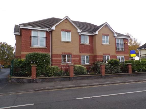 Thumbnail Property for sale in Watermead Court, 27 Wanlip Lane, Leicester, Leicestershire