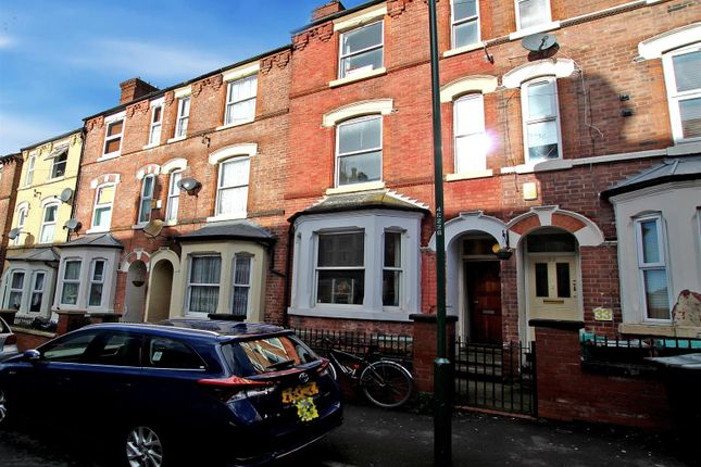 4 bed terraced house for sale in Claypole Road, Nottingham