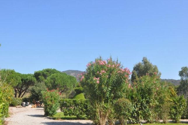 Med742Vc, Grimaud: Close To The Center And The Beaches:, France