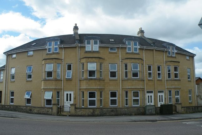 Thumbnail Flat to rent in Little George Mead, Chippenham