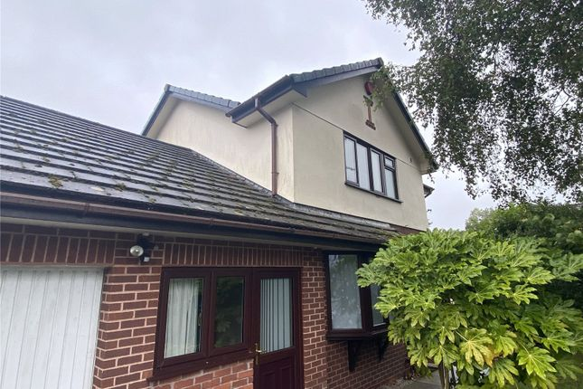 4 bed detached house to rent in Huthnance Close, Truro, Cornwall TR1