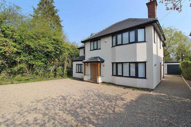 Thumbnail Detached house for sale in Wayside Crescent, Harrogate