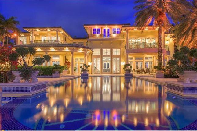 Thumbnail Property for sale in 2501 Mercedes Dr, Fort Lauderdale, Fl, 33316
