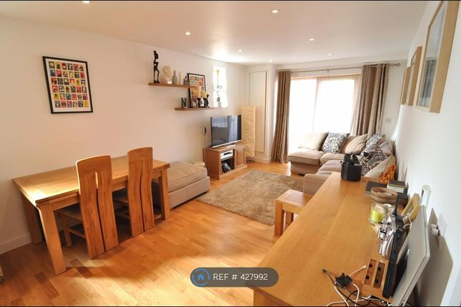 Thumbnail Flat to rent in St. Peters Court, London