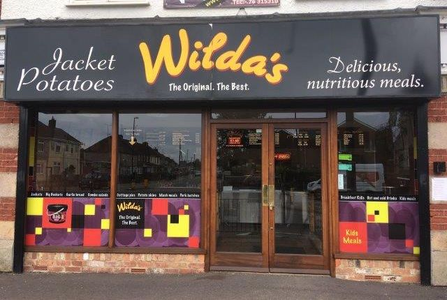 Thumbnail Restaurant/cafe for sale in Coventry, Warwickshire