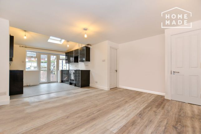 Thumbnail Semi-detached house to rent in Lower Marsh Lane, Kingston