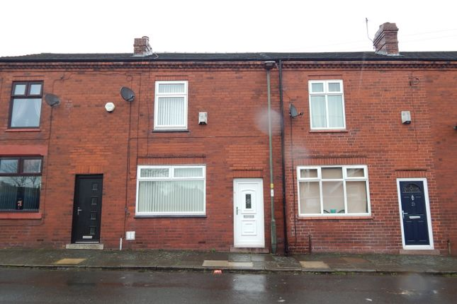 Thumbnail 2 bed terraced house to rent in Clifton Street, Wigan