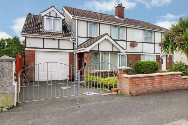 Thumbnail Semi-detached house for sale in Rockfield Park, Portaferry