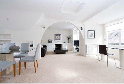 Flat to rent in Bourdon Street, Mayfair, London