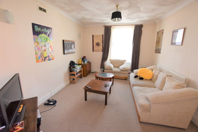Thumbnail Detached house for sale in Alexandra Road, Mutley, Plymouth, Devon