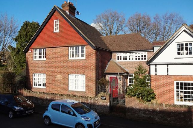 Thumbnail Property to rent in Tower Road, Hindhead
