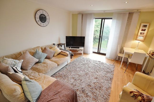 1 bed flat for sale in Montonmill Gardens, Eccles, Manchester