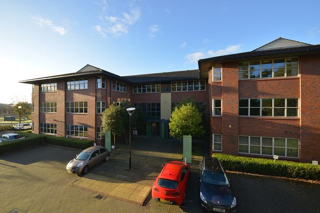 Thumbnail Office to let in Second Floor Front, Poplar House, Park West, Sealand Road, Chester