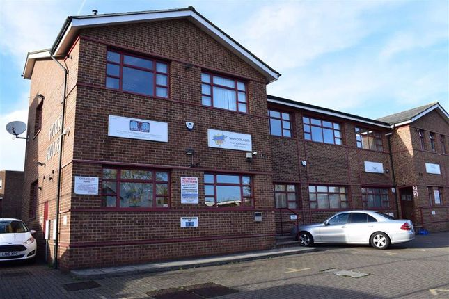 Thumbnail Office to let in Langston Road, Loughton, Essex