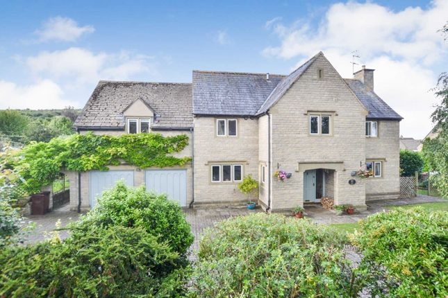 Thumbnail Detached house for sale in Church Lane, Teddington, Tewkesbury, Gloucestershire