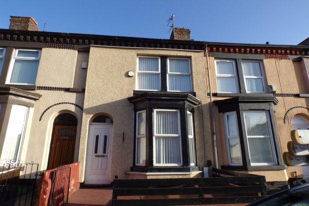Thumbnail Property to rent in Bibbys Lane, Bootle