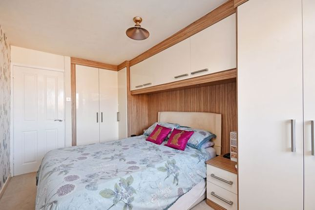 Master Bedroom of Wooldale Drive, Owlthorpe, Sheffield S20