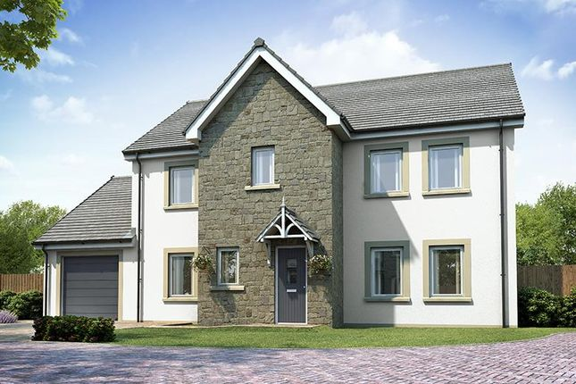 Thumbnail Detached house for sale in Poortown Road, Peel, Isle Of Man