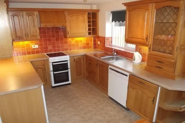 Thumbnail Property to rent in Sandiacre, Nottingham
