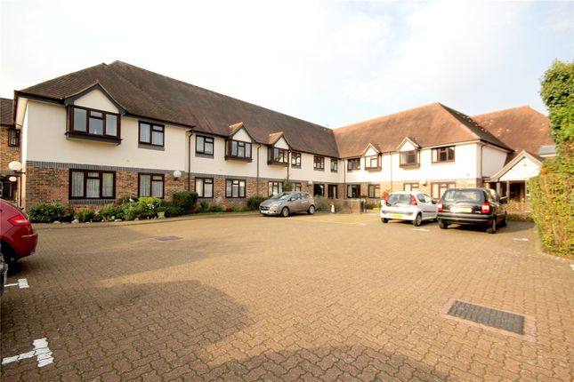 Thumbnail Property for sale in Abbey Court, Abbey Road, Chertsey, Surrey